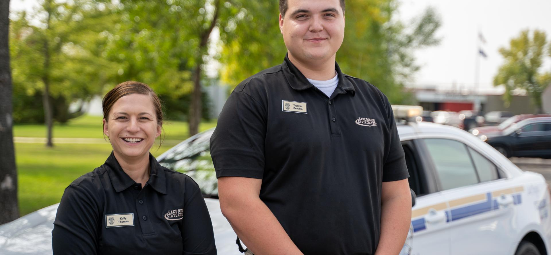 Summer Peace Officer Academy in Grand Forks