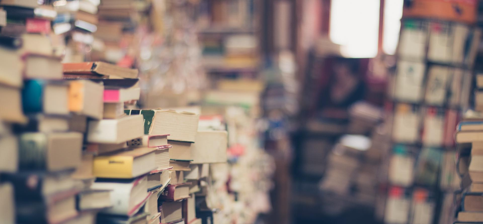 This year, books are on us!