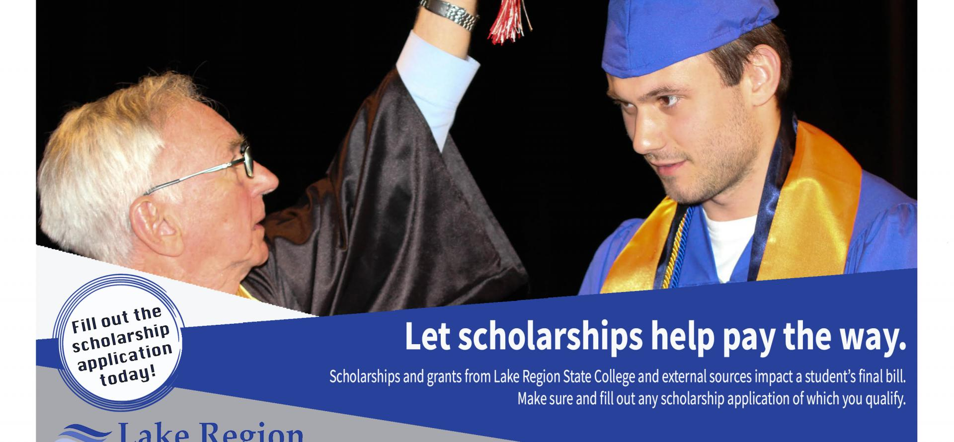 Scholarship application open for students